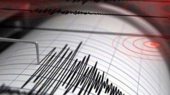 Endonezya'da 6,1 şiddetinde deprem!