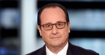 """Eski Cumhurbaşkanı Hollande: """"Sarı Yelekliler krizinde benim de sorumluluğum var"""""""
