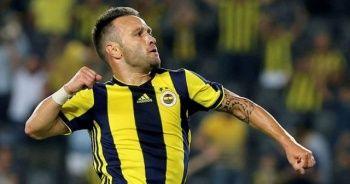 Fenerbahçe Başkanı Ali Koç, Valbuena'yla sözleşme yenilenmesini istedi
