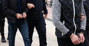 FETÖ'ye flaş operasyon! 12 komiser yardımcısı gözaltına alındı