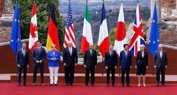 Fransa G7 için sınır kontrollerini yeniden uzatacak
