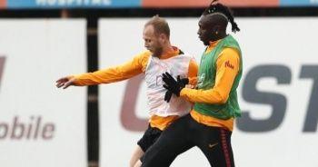 Galatasaray, Avrupa mesaisine başladı