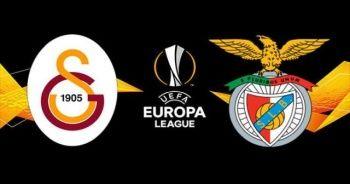 Galatasaray - Benfica maçını İspanyol hakem Manzano yönetecek