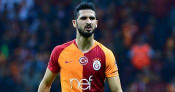 Galatasaray'da Emre Akbaba müjdesi