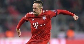 Galatasaray'dan Franck Ribery bombası!