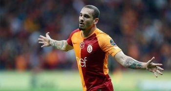Galatasaray Maicon'u Al Nassr'a kiraladı