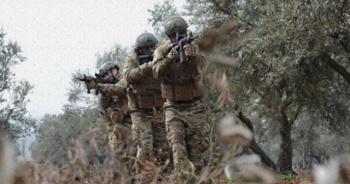 Genelkurmay: Son 3 haftada 56 terörist etkisiz hale getirildi