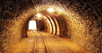 Gine'de altın madeninde heyelan: 17 ölü