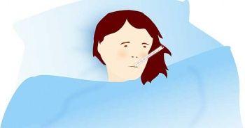 Hamilelikte Grip Nasıl Geçer Bitkisel Çözüm
