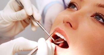 Hizmet ihracatı diş tedavisi ile büyüyor