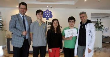 İhlas Kolejine SOBILMUN 2019'dan iki ödül birden