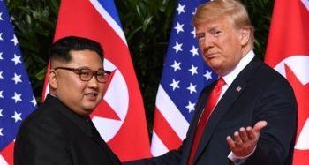İkinci Trump-Kim zirvesi 27-28 Şubat'ta Vietnam'da