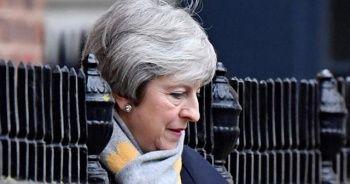 İngiltere Başbakanı May açıkladı: Teklifi yaptık