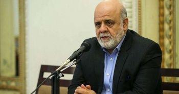 İranlı Büyükelçi Mescidi: ABD Irak'tan çekilsin
