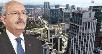 İŞ Bankasına CHP yön veriyor