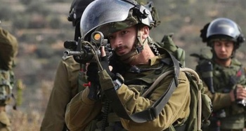 İsrail ordusu, hükümete Gazze'ye askeri operasyon uyarısı yaptı