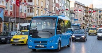 İstanbul'daki toplu taşıma araçlarının yaş sınırı düzenlendi