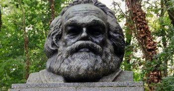 Karl Marx'ın mezarına ikinci saldırı