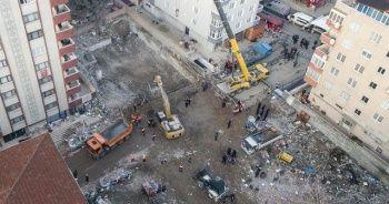 Kartal'da çöken bina ile ilgili yeni gelişme