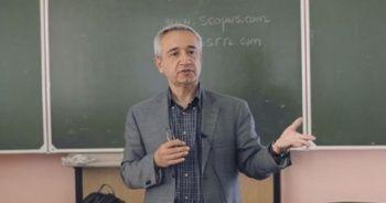 Kolombiya'da Türk profesörü öldüren katiller yakalandı