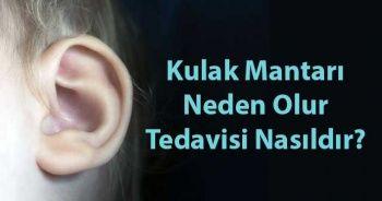 Kulak Mantarı Nedir Belirtileri Nelerdir Baş ağrısı yaparmı Tedavisi