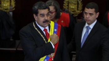 Maduro'dan flaş seçim çağrısı!