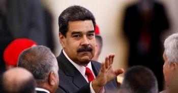 Maduro, Trump'ın Venezuela'dan ne istediğini açıkladı! Hain olmayacağım dedi