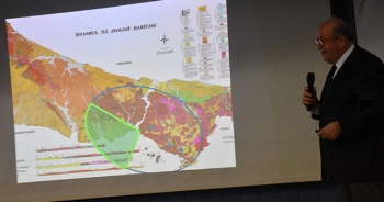 Marmara için korkutan uyarı: 10 yıl içinde 7'den büyük deprem olabilir