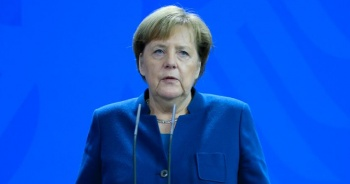 Merkel'den Brexit için çözüm önerisi!