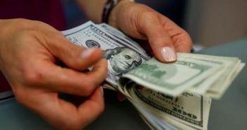 Merkez Bankasının açıklamaları doları son 15 günün zirvesine taşıdı