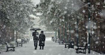 Meteoroloji uyardı! Kar yağışı bekleniyor