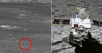 NASA Çin'i gözetliyor!