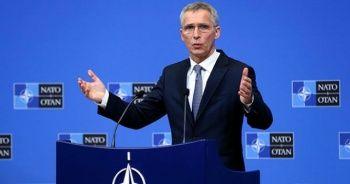 NATO Genel Sekreteri Stoltenberg'ten Türkiye açıklaması