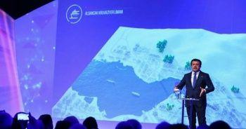 Nihat Zeybekci İzmir için hazırladığı projelerini tanıttı