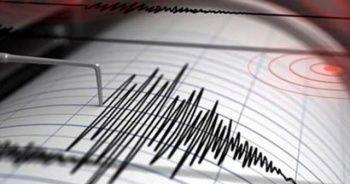 O ülkede 3 gün arayla ikinci deprem