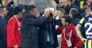 Olaylı Fenerbahçe-Beşiktaş derbisi için hazırlanan iddianame tamamlandı