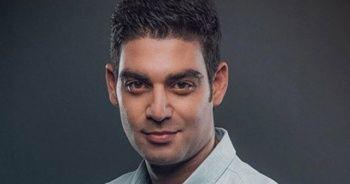 Oyuncu Özgür Aydın gözaltına alındı