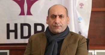 Paylaşımları tepki çekmişti! HDP'li Nadir Yıldırım hakkında soruşturma