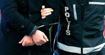 Rüşvet soruşturmasında 20 kişiye gözaltı kararı