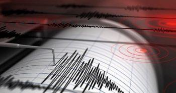 Rusya'da 5.1 büyüklüğünde deprem