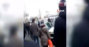 Rusya'da bomba ihbarları paniğe yol açtı