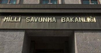Rusya'da Bulunan MSB Heyeti Görüşmeleri Tamamlayarak Yurda Döndü