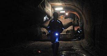 Rusya'da madende göçük: 1 ölü