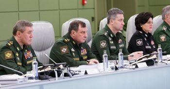 Rusya Savunma Bakanlığından INF sonrası ilk füze hamlesi