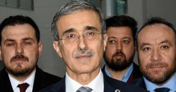 Savunma Sanayii Başkanı Demir: Savunma sanayi şirketlerini Silah İhtisas OSB'ye teşvik edeceğiz