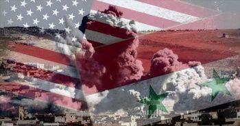 Son dakika... ABD'den Suriye'den çekilme kararı hakkında açıklama