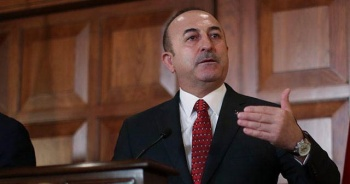 Son dakika... Bakan Çavuşoğlu'ndan terörle mücadele açıklaması