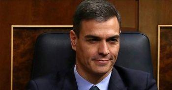 Son dakika... İspanya Başbakanı Sanchez: 28 Nisan'da erken seçime gideceğiz
