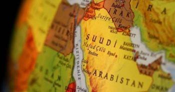 Suudi Arabistan, AB'nin kararını esefle karşıladı