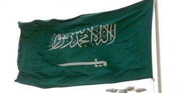 Suudi Arabistan'dan bir ilk! İletişim uydusu uzaya gönderildi...
